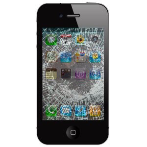 Replacing the screen on your iPhone 4 | farp blog